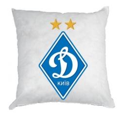 Купити Подушка Dynamo Kiev