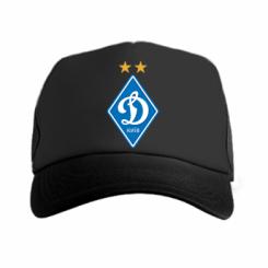 Купити Кепка-тракер Dynamo Kiev
