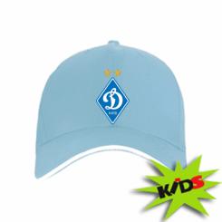 Купити Дитяча кепка Dynamo Kiev
