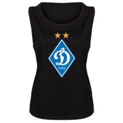 Купити Майка жіноча Dynamo Kiev