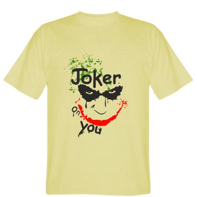 Футболка Джокер