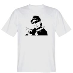 Футболка Eazy-E Gunz