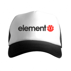 Кепка-тракер Element Logo