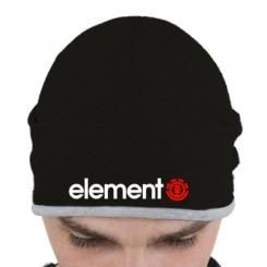 Шапка Element Logo
