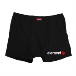 Чоловічі труси Element Logo