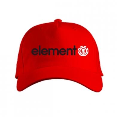 Кепка Element Logo