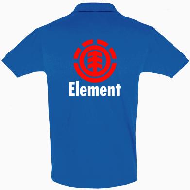 Купити Футболка Поло Element