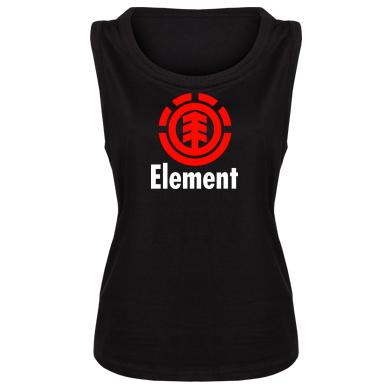 Купити Майка жіноча Element