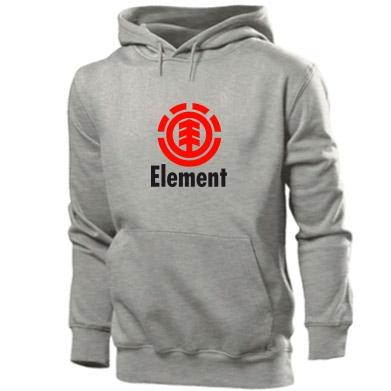 Купити Толстовка Element