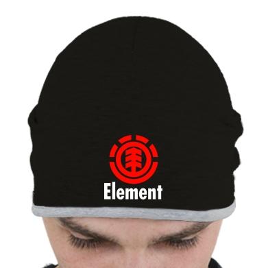 Купити Шапка Element