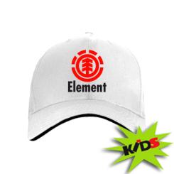 Купити Дитяча кепка Element
