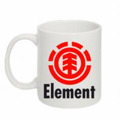 Купити Кружка 320ml Element
