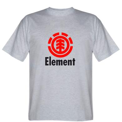 Купити Футболка Element
