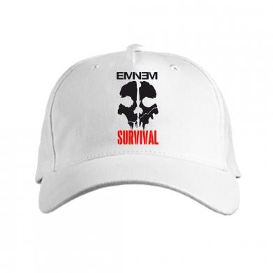 Купити Кепка Eminem Survival