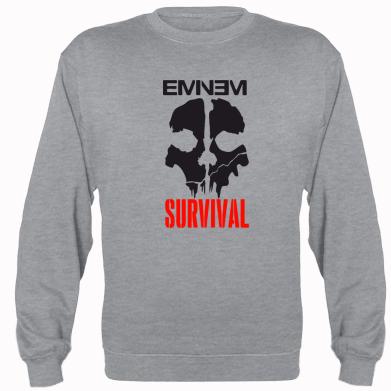 Купити Реглан Eminem Survival