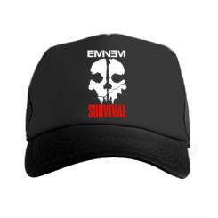 Купити Кепка-тракер Eminem Survival
