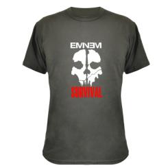 Купити Камуфляжна футболка Eminem Survival