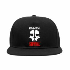 Купити Снепбек Eminem Survival