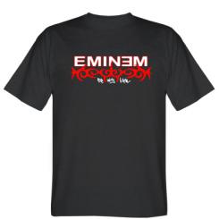 Футболка Eminem The Way I Am