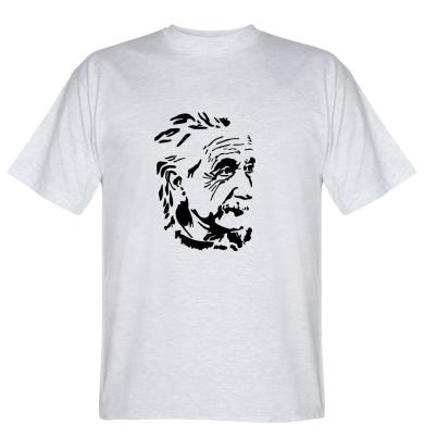 Футболка Енштейн 2