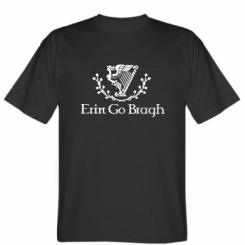Футболка Erin Go Bragh