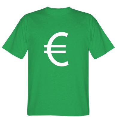 Футболка Евро