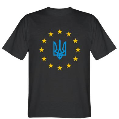 Футболка ЕвроУкраїна