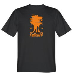 Футболка Fallout 4 Art