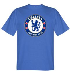 Футболка FC Chelsea