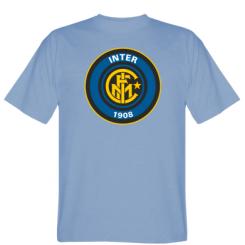 Футболка FC Inter