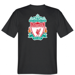 Футболка FC Liverpool