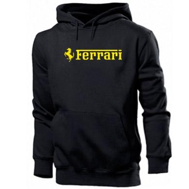 Купити Толстовка Ferrari