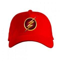 Кепка Flash Logo Art