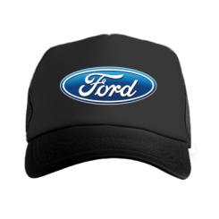 Кепка-тракер Ford 3D Logo