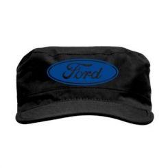 Кепка мілітарі Ford Logo
