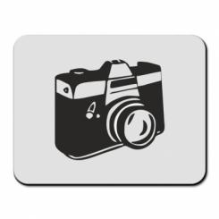 Килимок для миші Фотоапарат