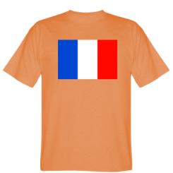 Футболка Франція
