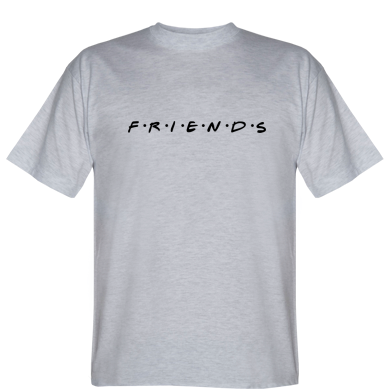 "Футболка Friends (""Друзі"")"