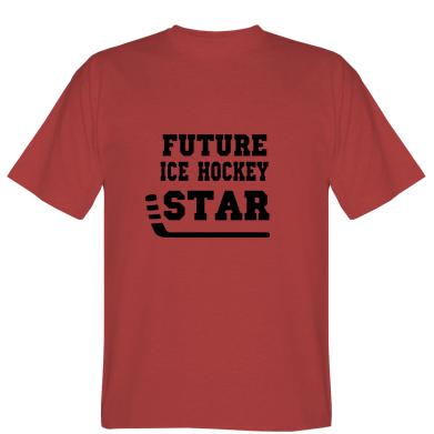 Футболка Future Hockey Star