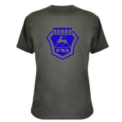 Купити Камуфляжна футболка ГАЗ