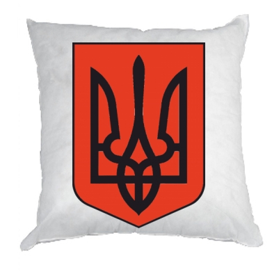 Купити Подушка Герб неньки-України