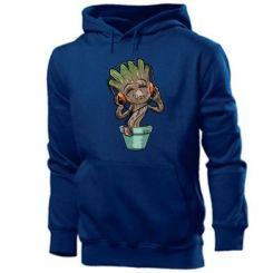 Толстовка Groot