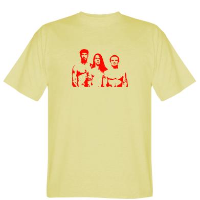 Футболка Група Nirvana