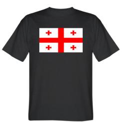 Футболка Грузія
