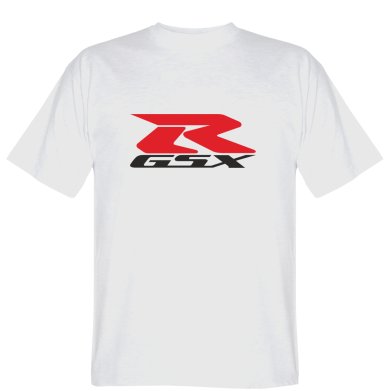 Футболка GSX-R