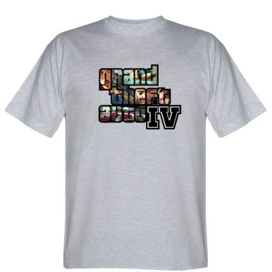 Футболка GTA V