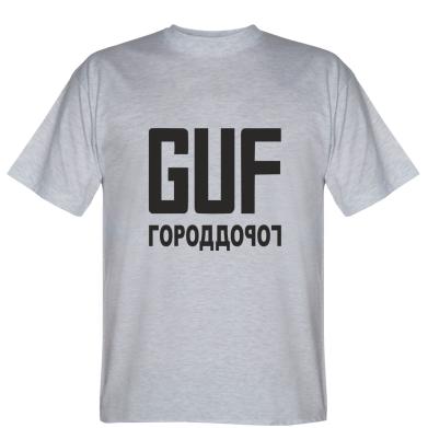 Футболка Guf