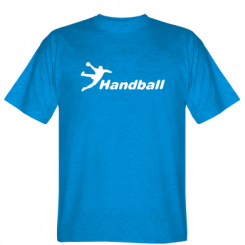 Футболка Handball 2