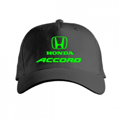 Кепка Honda Accord