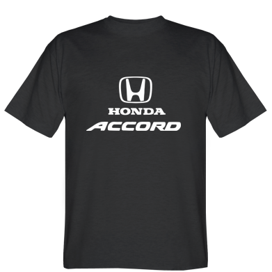 Футболка Honda Accord